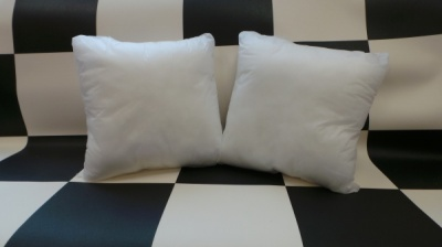 Pair of cushion Pads