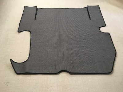 Sisal Early Bay Rear Hatch + Bulk head- Special
