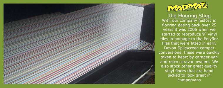 Vinyl Floors - madmatz