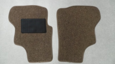 Narrow Weave Type 25 Mats