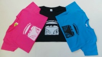 Buseyes Childrens T Shirts