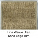 Sisal Type25 Mat Set