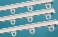 Micro Curtain Rail Sets