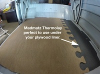 Thermolay Insulation